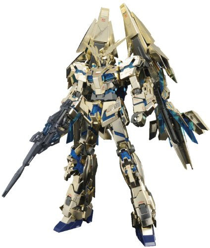 Image 5 for Kidou Senshi Gundam UC - MG - RX-0 Unicorn Gundam Unit 03 Phenex - 1/100 (Bandai)