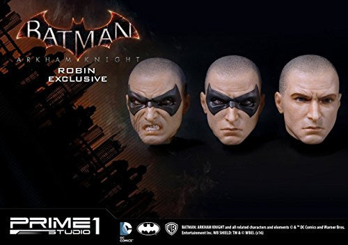 Batman: Arkham Knight - Robin - Museum Masterline Series MMDC-06 - 1/3 (Prime 1 Studio)