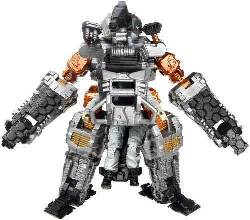Image 4 for Transformers Darkside Moon - Thunderhead - Mechtech DA22 (Takara Tomy)