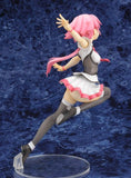 Thumbnail 3 for Sora o Kakeru Shoujo - Shishidou Akiha - 1/8 (Good Smile Company)