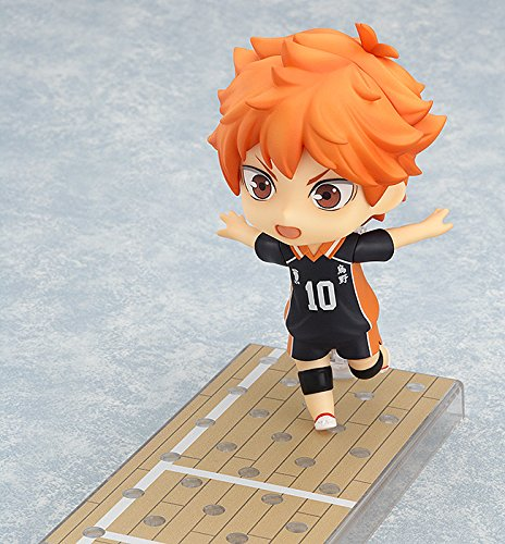 Image 3 for Haikyuu!! - Hinata Shouyou - Nendoroid #461 (Good Smile Company)