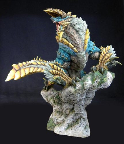 Image 2 for Monster Hunter Capcom Figure Builder Creators Model Jinouga (Capcom)
