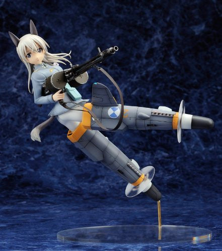 Image 4 for Strike Witches - Strike Witches 2 - Eila Ilmatar Juutilainen - 1/8 (Alter)