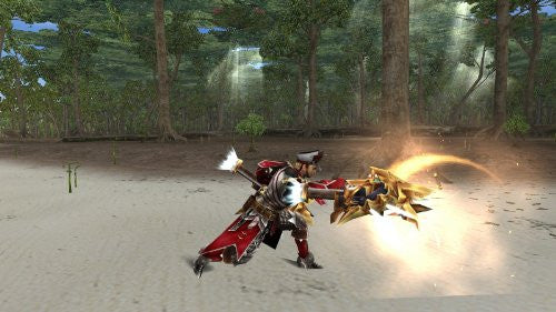 Image 8 for Monster Hunter Frontier GG Premium Package
