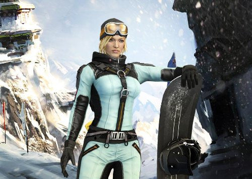Image 4 for SSX