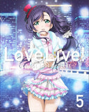 Thumbnail 1 for Love Live 2nd Season 5 [Limited Edition]