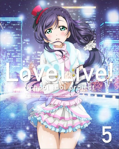 Image for Love Live 2nd Season 5 [Limited Edition]
