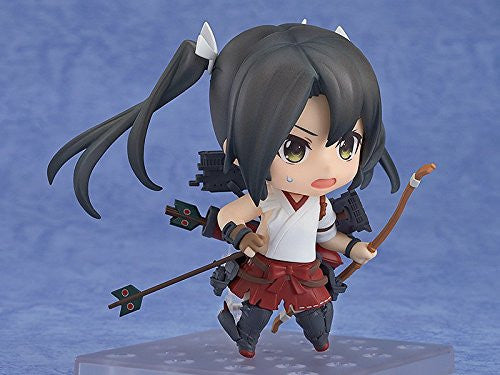 Image 5 for Kantai Collection ~Kan Colle~ - Zuikaku - Nendoroid #622 (Good Smile Company)