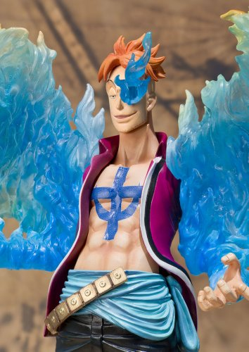 Image 4 for One Piece - Marco - Figuarts ZERO (Bandai)