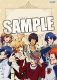 Thumbnail 1 for Uta no☆Prince-sama♪ - Maji Love 2000% - Wall Calendar (Broccoli)
