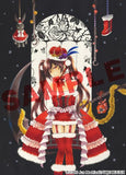 Thumbnail 4 for Pandora Hearts - Wall Calendar - Comic Special Calendar - 2010 (Square Enix)[Magazine]