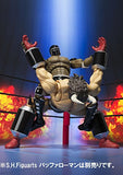Thumbnail 5 for Kinnikuman - Warsman - S.H.Figuarts - Original Color Edition (Bandai)