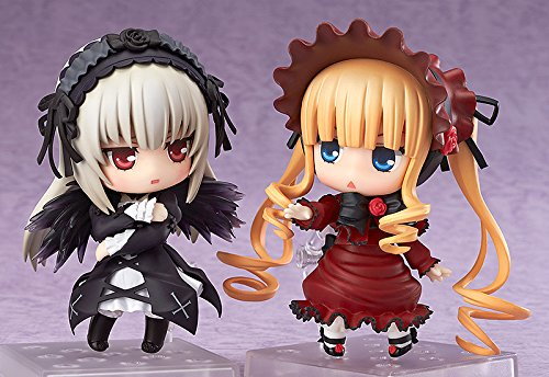 Image 6 for Rozen Maiden - Suigintou - Nendoroid #440 (Good Smile Company)