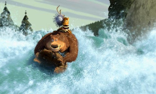 Image 4 for Open Season Collector's Edition [Limited Edition]
