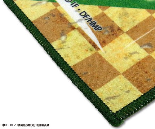 Image 4 for Hakuouki Shinsengumi Kitan - Hakuouki Shinsengumi Kitan Movie 1 - Kyoto Ranbu - Okita Souji - Mini Towel - Towel (Gate)