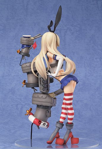 Image 4 for Kantai Collection ~Kan Colle~ - Rensouhou-chan - Shimakaze - 1/8 (Good Smile Company)