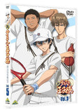 Thumbnail 2 for Shin Prince Of Tennis / Shin Tennis No Oji-Sama 5