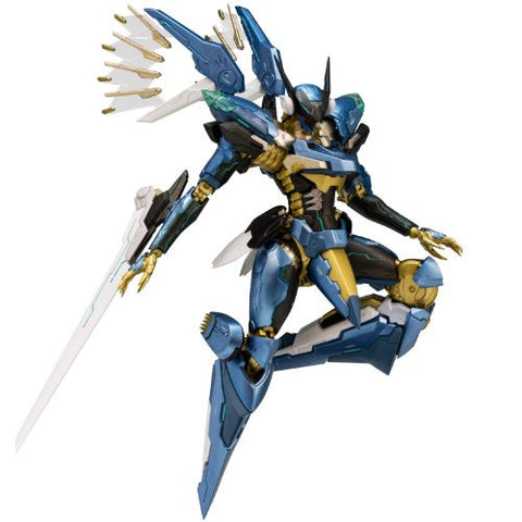 Anubis Zone of The Enders - Jehuty - RIOBOT (Sentinel)