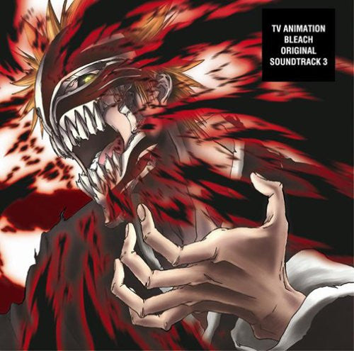 Image 1 for TV Animation BLEACH Original Soundtrack 3
