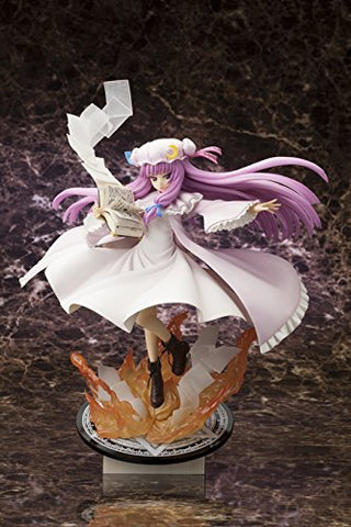 Image for Touhou Project - Patchouli Knowledge - 1/8