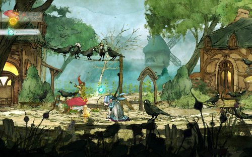 Image 7 for Child of Light [First-Print Limited Edition]