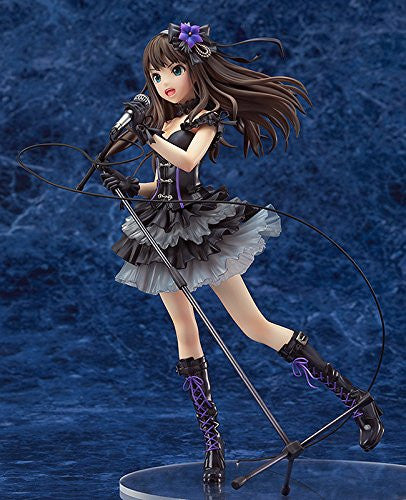 Image 2 for iDOLM@STER Cinderella Girls - Shibuya Rin - 1/8 - New Generation ver. - Reprint (Good Smile Company)