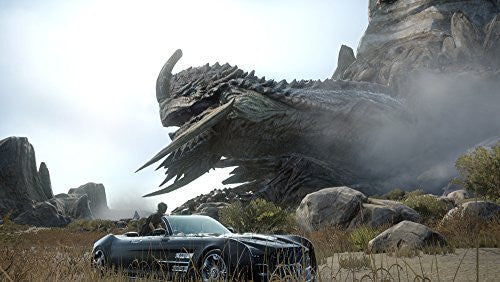 Image 4 for Final Fantasy XV [Deluxe Edition]
