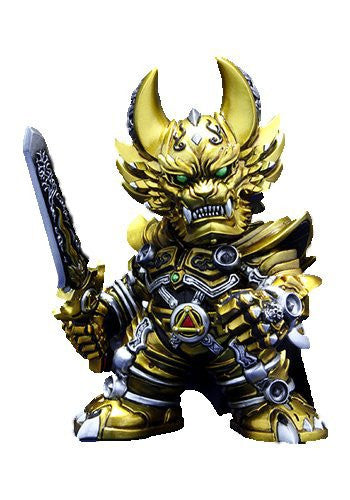 Image 1 for Garo - Ougon Kishi Garo - Garo Deformed Makai Collection Series (Fewture)