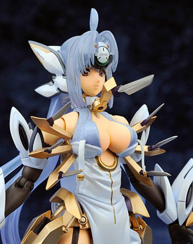 Image 11 for Xenosaga Episode III: Also sprach Zarathustra - KOS-MOS - ALMecha - Ver.4 (Alter)