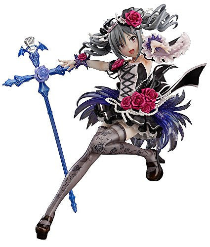 Image 1 for iDOLM@STER Cinderella Girls - Kanzaki Ranko - 1/8 - Anniversary Princess ver. (Phat Company)