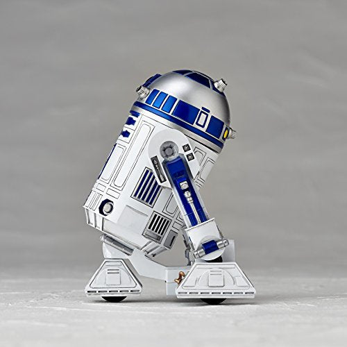 Image 9 for Star Wars - R2-D2 - Revoltech - Star Wars: Revo No.004 (Kaiyodo)