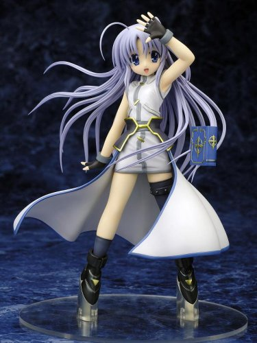 Image 2 for Mahou Shoujo Lyrical Nanoha StrikerS - Reinforce II (Alter)