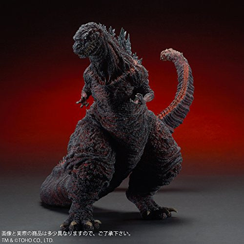 Image 7 for Shin Gojira - Gojira - Gigantic Series - 4th form (Plex, X-Plus)