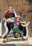 Thumbnail 2 for Figuarts Zero - One Piece - Buggy (Bandai)