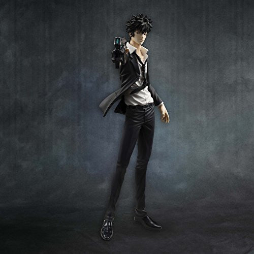 Image 3 for Psycho-Pass - Kougami Shinya - G.E.M. - 1/8 (MegaHouse)