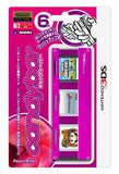 Candybar for Nintendo 3DS [Peach Pink Version] - 1