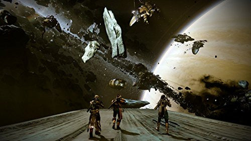 Image 2 for Destiny: The Taken King [Legendary Edition]