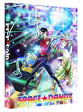 Space Dandy Vol.1 - 1