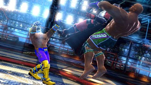Image 3 for Tekken Tag Tournament 2