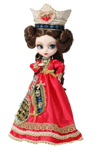 Image for Pullip P-118 - Pullip (Line) - Classical Queen - 1/6 - Alice in Wonderland; Orthodox series (Groove)