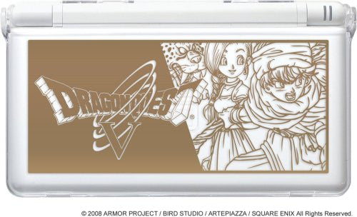 Image 3 for Dragon Quest V Protector DS Lite