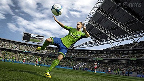 Image 2 for FIFA 15 [Ultimate Team Edition]