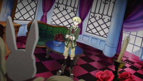 Image 4 for Pandorahearts DVD Retrace I
