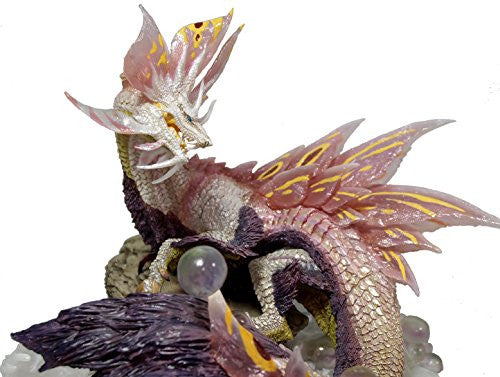 Image 4 for Monster Hunter XX - Tamamitsune - Capcom Figure Builder Creator's Model (Capcom)
