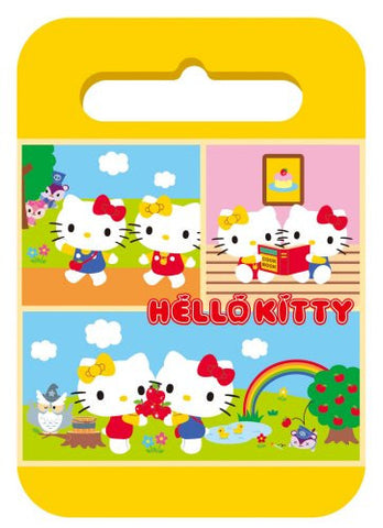 Image for Hello Kitty Ringo No Mori No Fantasy Vol.2 [DVD+Handy Case Limited Edition]