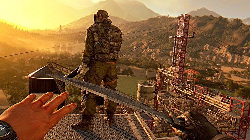 Image 3 for Dying Light: The Following Enhanced Edition