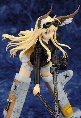Image 11 for Strike Witches 2 - Hanna-Justina Marseille - 1/8 (Alter)