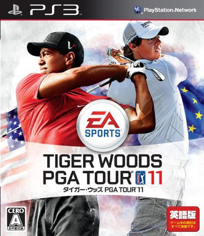 Image for Tiger Woods PGA Tour 11