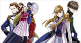 Thumbnail 6 for Mobile Suit Gundam Wing Blu-ray Box Vol.2 [Blu-ray+CD Limited Pressing]