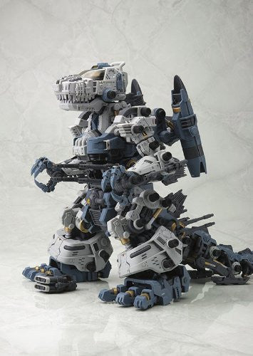 Image 9 for Zoids - RZ-001 Gojulas - Highend Master Model - 1/72 (Kotobukiya)